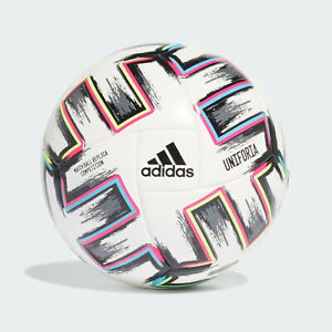 Adidas Euro Cup 2020 UNIFORIA COMPETITION BALL-Size 5-Football-Socerball