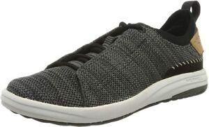 Details about  /Merrell J97566 Women/'s Gridway Black Running Shoe