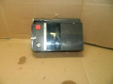 Vintage Midland Portable Cassette Player Tape Recorder & Mic #12-107 Working!