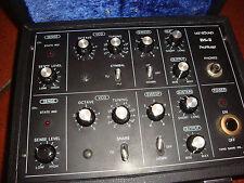 ULT SOUND DS2 DRUM BRAIN MACHINE SIMMONS POLLARD SYNARE
