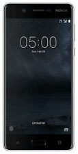 Nokia 5 - 16GB - Tempered Blue Smartphone (Brand New)