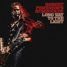 Robert Pehrsson's Humbucker - Long Way To The Light - CD-Digi Neu New
