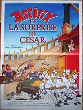Affiche ASTERIX la surprise de Cesar (Uderzo) 53x39 cm*