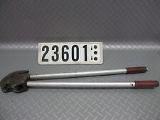 Stahlband Umreifungsband Umreifungsgerät Verschlusszange Zange 16mm #23601