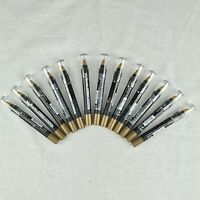 L.A. Colors Jumbo Eye pencil #CP 407 Desert sun 0.13 Ounce,Lot of 2