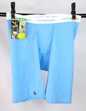 Lot of 5 Nwt Vtg Blue Sport Shorts Stromgren Athletic 2Xl 40 Plus