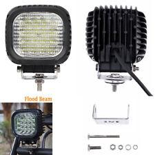 "1PCS 5"" 48W LED Work Light FLOOD Beam Offroad 4WD Jeep Truck ATV Lamp 4800 LM"