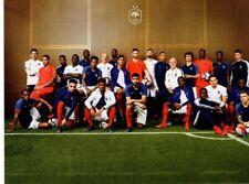 Photo FFF Équipe de France A 2019