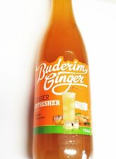 (1L=7,99€) Ginger refresher - Ingwer Sirup  750ml von Buderim Ginger Australien