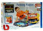 Bburago Parking Lot +  2 Cars on 3 Levels Pretend Toy Boys +3 Years
