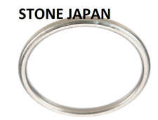 Manufact Stone Catalytic Converter Gasket / Exhaust Seal Ring