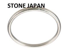 Manufact Stone Catalytic Converter Gasket