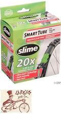 SLIME SELF SEALING 20 X 1.5-2.125 SCHRADER BICYCLE TUBE