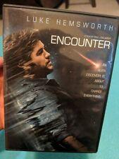 Encounter (Dvd, 2019) Sci-Fi Horror!