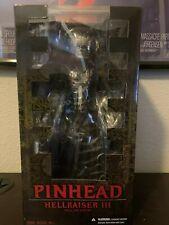 Mezco Pinhead Hellraiser 3 Hell On Earth 12 Inch Figure Horror Miramax NBO!!!