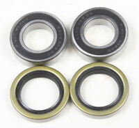 PIVOT WORKS REAR WHEEL BEARING KIT PWRWK-T04-521