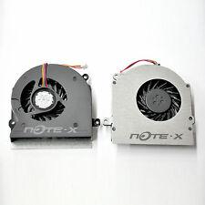 """Nuovo ventola CPU Per TOSHIBA Satellite L500 L582 16.0"""" Intel Laptop"""
