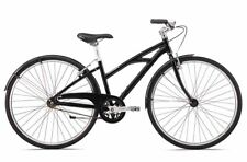 "2012 MARIN BRIDGEWAY SINGLE SPEED STEPTHRU 17"" Bike 700c Hybrid Cruiser NEW"