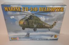 Revell 1:48 Marine UH-34D Helicopter #85-5323 NIB