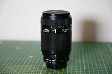 Nikon AF Nikkor 70-210mm-1:4-5.6