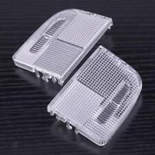 Genuine for Honda Interior Roof Map Light Lens Right/Left OEM #34405SDA305