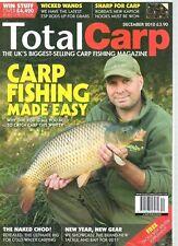 TOTAL CARP MAGAZINE - December 2010