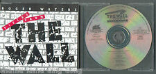 Pieces From The Wall Live in Berlin - Roger Waters (Pink Floyd) Promo CD 1990 UK