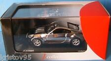NISSAN 350Z COUPE CHROME J COLLECTION 1/43 JAPAN JC034