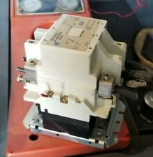 Westinghouse Contactor A201KFC 120V Coil 211A Size: 4DP