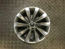"""08-12 VW PASSAT CC 18"""" INCH 10 SPOKE 5 STUD ALLOY WHEEL 8JX18H2 ET41 (SCRATCHED)"""