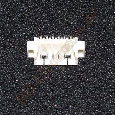 Antyczne materiały budowlane Einbaubuchse 2 polig P211 30x13mm Set mit 6 Stück für gängige 2 pol  Stecker Elementy budowlane