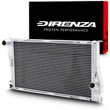 DIRENZA ALUMINIUM ALLOY RADIATOR RAD FOR BMW 3 SERIES E90 E91 E92 E93 320d 05-12