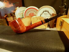 Luigi Viprati hand made   Estate Pfeife smoking pipe pipa  Rauchfertig!