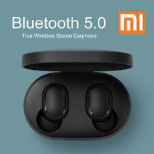 2021 Original Xiaomi Redmi Airdots Tws Earphone Wireless Bluetooth 5.0 Headset