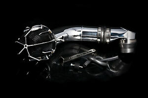 WEAPON-R DRAGON RAM AIR INTAKE FOR 03-04 SATURN ION NEW
