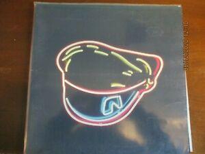 TURBO NEGRO  /  SEXUAL HARASSMENT    1 LP  VINYL PINK