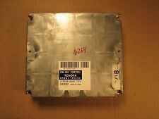 07 TOYOTA 4 RUNNER V8 4X4 ECU ECM COMPUTER NUMBER 89661-35C41