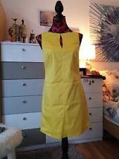 South Yellow Summer Dress. Size 8.
