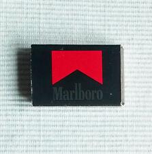 Streichholzbriefchen: Marlboro // Zündhölzer Steichhölzer
