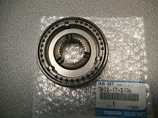 Mazda 3 BL, 5 CW, 6 GH Original Synchroneinheit f. Benzinm. NEU OVP G602-17-240A