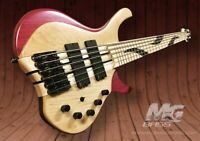 MGbass Desert 6 Strings Pickup/Preamp Emg Handmade For You( Down Payment )