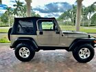 2003 Jeep Wrangler RUBICON  only owned in Florida RUBICON  only owned in Florida EXTRA CLEAN