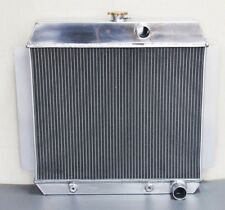 3 Row Chevy Bel Air V8 All Aluminum Racing Radiator 49 1950 1951 51 53 54 At Mt