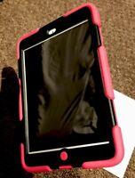 Apple iPad mini 2 16GB, Wi-Fi, 7.9in With Case
