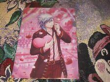 Uta no Prince-sama Clear File Ai Mikaze Authentic