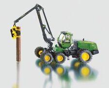 SIKU 4059 John Deere Forestry Harvester 1 32