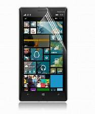 1x2x Lot HD LCD Clear Front Screen Protector Guard Skin Film for Nokia Lumia 930