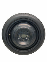 2007 2008 2009 2010 2011 Toyota Yaris Spare Tire Wheel Compact Donut T125/70D15