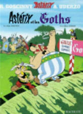 Asterix: Et Les Goths by Goscinny (Hardback, 1997)