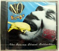 NO DOUBT THE BEACON STREET COLLECTION CD SEALED